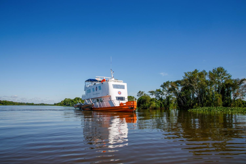 North Pantanal Cruise