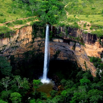 Pantanal and Savannah 6 days / 5 nights
