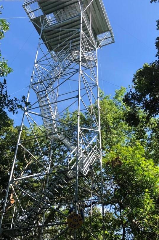 Novidade! - Nova Torre do Bugio