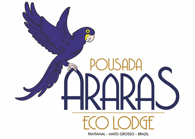 Logotipo Pousada Araras Eco Lodge