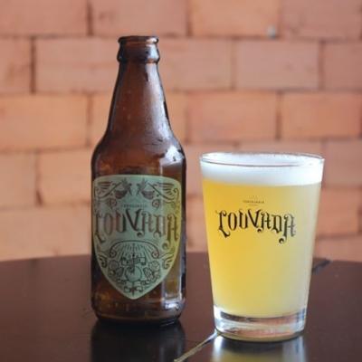 Cerveja Artesanal de Cuiabá