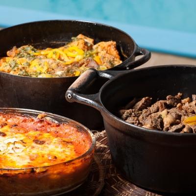Regional Gastronomy