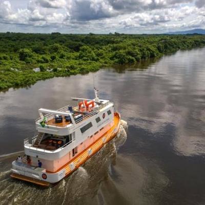 Cruzeiro Pantanal Norte
