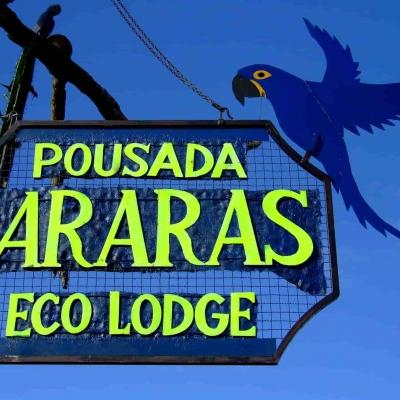 Pantanal 5 dias / 4 noites